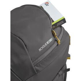 Lowe Alpine Rogue 48 Backpack Men ebony